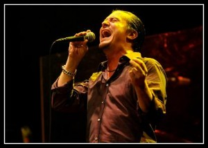 c-Mike Patton -