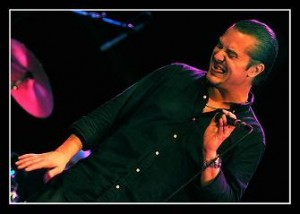 e-Mike Patton