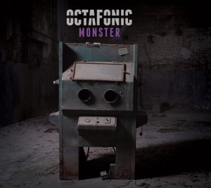 Octafonic - Monster