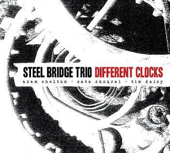 Walt Dickerson Trio Serendipity
