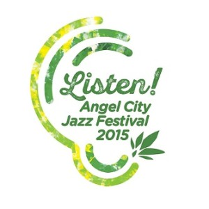 logo angel city jazz fest