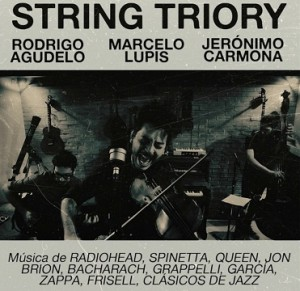 StringTriory